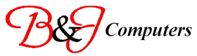 B&J Computers, Inc.